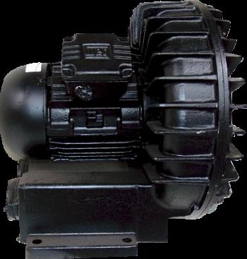 compressor-radial