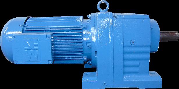 motoredutor recondicionado 1cv