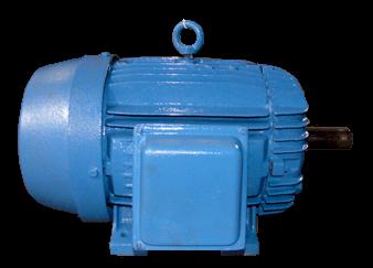 Motor 40CV 4 pólos