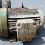 Motor-Usado