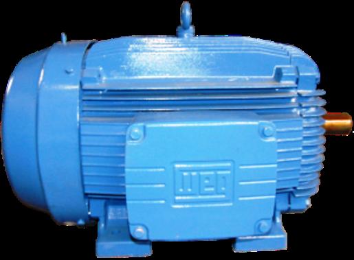 Motor WEG Usado