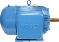 Motor Eberle usado