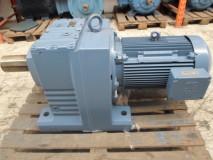 Motoredutor Usado – Sew R147 – 20cv – Redução: 1:94