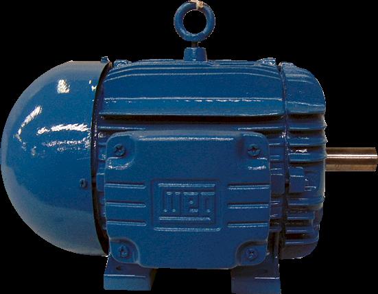 MOTOR-Dahlander-WEG-25-4CV-4-E-8-POLOS